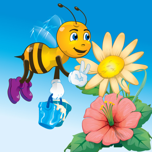 On Honey Bee HD