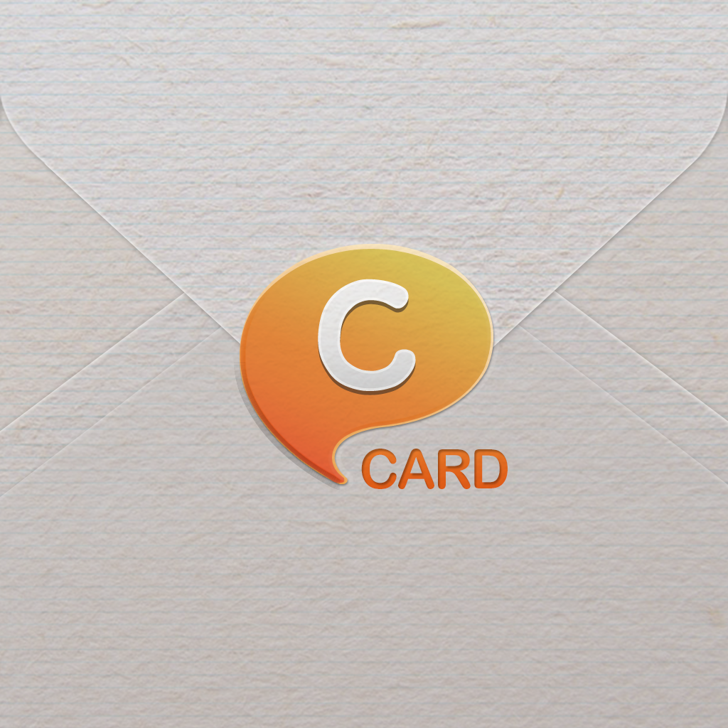 ChatON Card by Appknot icon