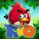 Angry Birds Rio (AppStore Link)