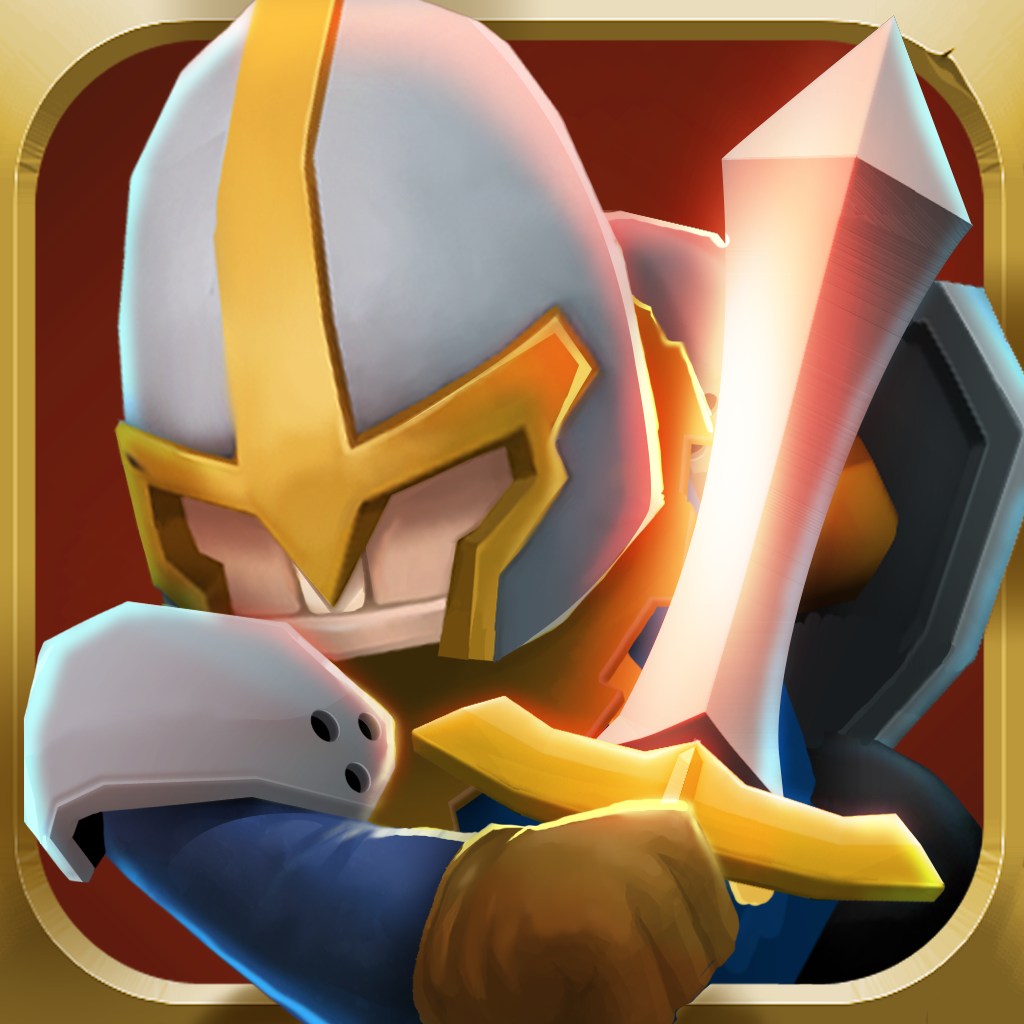 Dungeon Crasher iOS